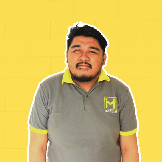 Ahmad Rizal Zainal