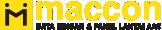 Maccon | Bata Ringan dan Panel Lantai AAC